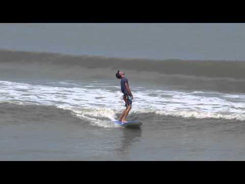 """Surf Station Soft Top 9'0"""""""