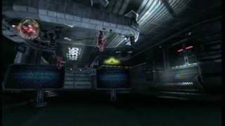Aliens vs Predator 2010: Alien Campaign Walkthrough- Part 2