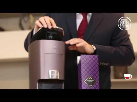 ARCELIK SELAMLIQUE 2 dk. Kahve Konuşuyoruz!