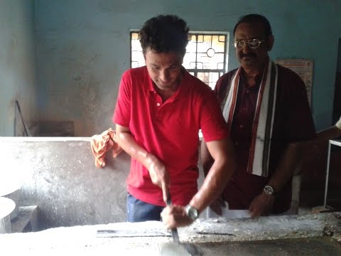 Twist of Taste with Vikas Khanna  - Mangalore Kori Rotti Full Episode
