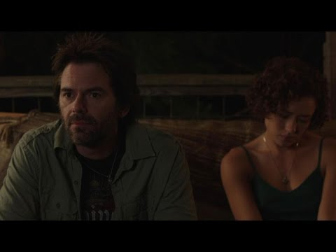 EXCLUSIVE: Billy Burke Is Tired of Being a Spiritual Celebrity in 'Divine Access' First Look