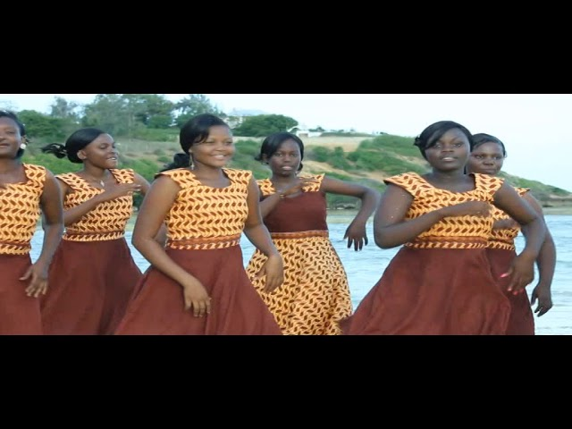 ITSOWE AIC YOUTH CHOIR TANA RIVER - WOKOVU (OFFICIAL VIDEO)