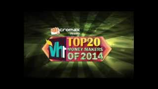 Vh1 Top 20 Money Makers of 2014 Promo