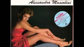 Alessandra Mussolini   Tokyo Fantasy