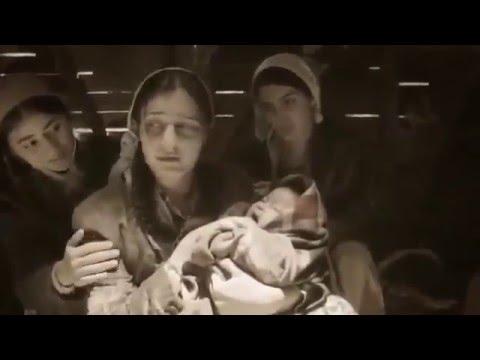 Ukrayna Eurovision 2016 - Jamala 1944 (Türkçe Altyazılı)