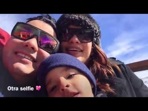 VLOG | Valle Nevado Chile 2016 | Panameños En La Nieve | Paseo Panorámico