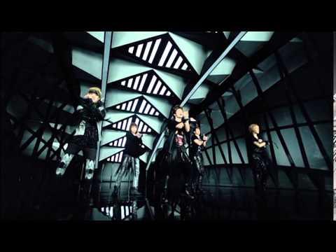 샤이니  Lucifer Japanese Dance Ver  B