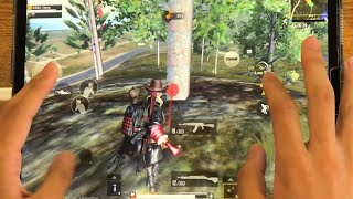 【PUBG MOBILE】6FINGERS CLAW HANDCAM ➋ by…
