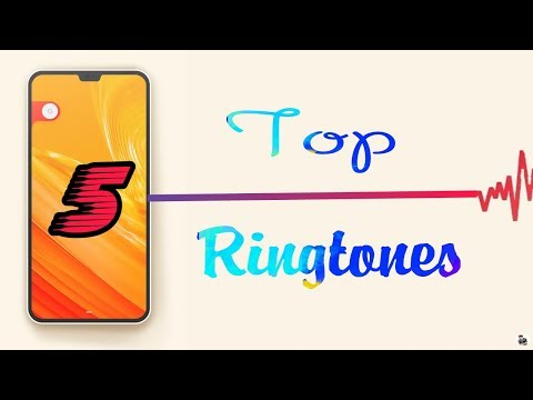 Top 5 Heart Touching Ringtones💗Collection ( Download Link )