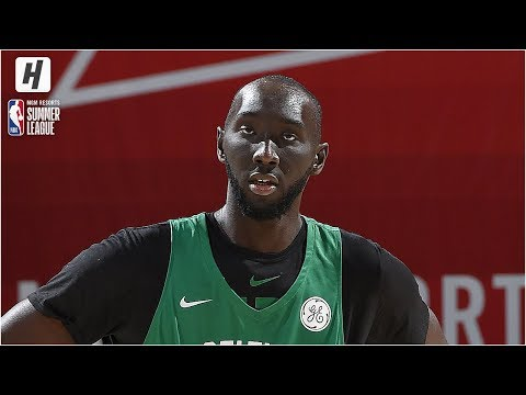 Boston Celtics vs Philadelphia 76ers – Full Game Highlights | July 6, 2019 NBA Summer League