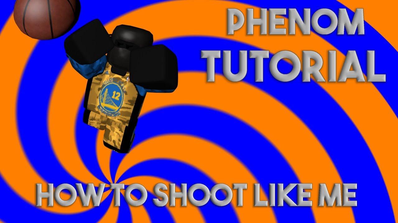 Roblox Phenom Aimbot Script