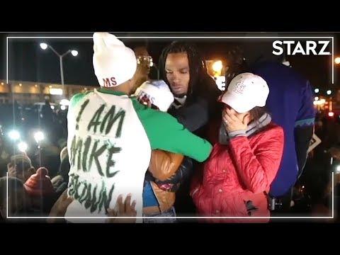 Stranger Fruit  'Michael Brown of Ferguson, Missouri'   STARZ Documentaries