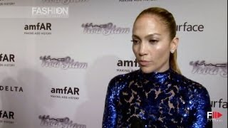 """AMFAR INSPIRATION GALA"" Celebrities Style New York 2013 by Fashion Channel"