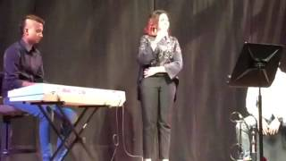 Deewani Mastani Live & Kal Ho Na Ho - Harsha Channa, Jason & Ishvinder.