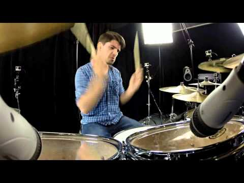 Cobus   Avenged Sevenfold   Critical Acclaim Drum Cover