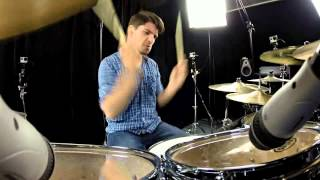 Gambar cover Cobus   Avenged Sevenfold   Critical Acclaim Drum Cover