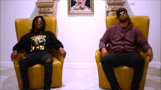 The Teeta & Western Tink - The Lock In (Official Music Video)