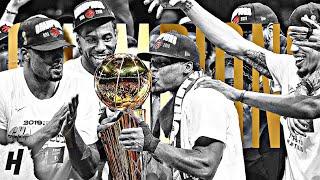Toronto Raptors || We Are The Champions || 2019 Mini Movie