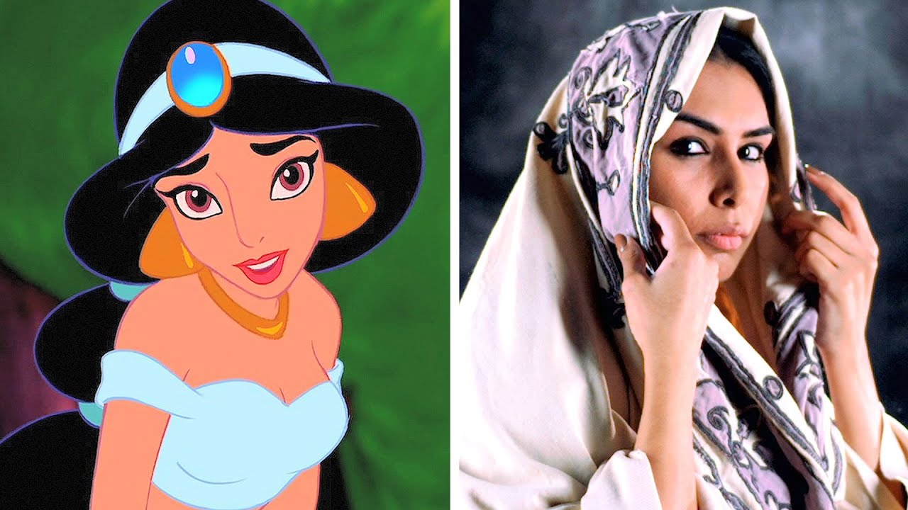 historically accurate disney princesses youtube linkiscom