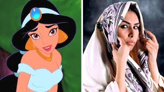 www.idyoutube.xyz-Historically Accurate Disney Princesses