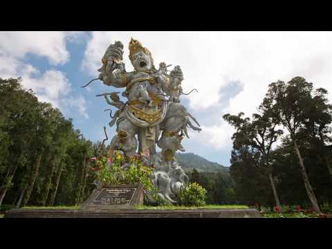 Gayatri Mantram Bali Version