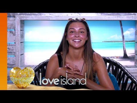 Samira Grills New Girl Zara | Love Island 2018