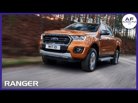 Ford Ranger 2020 | All you need to know