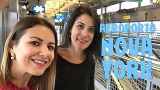 Aeroporto em Nova York: como usar o Airtrain?