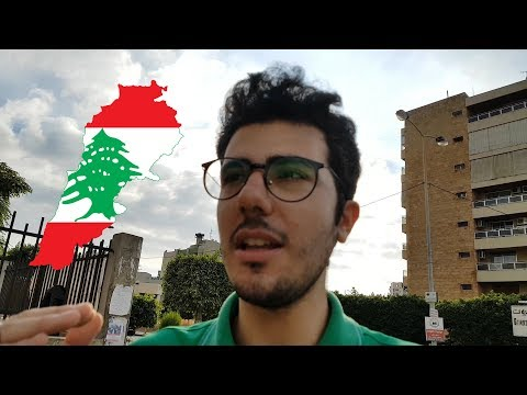 What's It Like Living in Lebanon ???