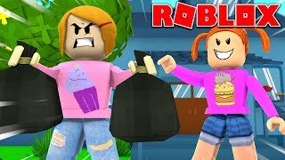 Roblox | I Do Everything My Sister Says For 24 Hours!