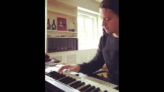 How Kygo Made Born To Be Yours Imagine Dragons PIANO LIVE
