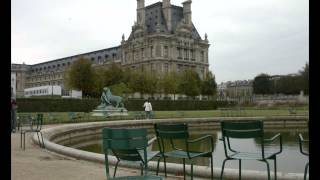 видео Где заказать частного гида в  Париже
