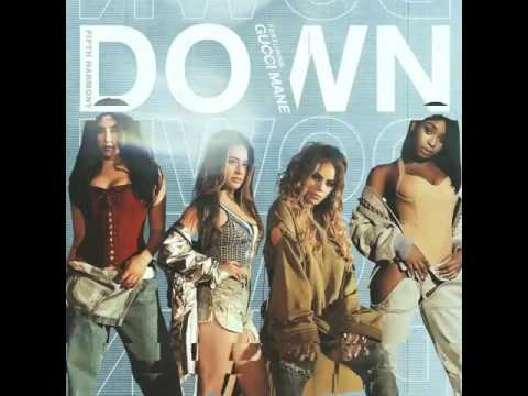 Fifth harmony. Down