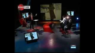 REBUS TUBE - puntata 6 - IL CASO TENCO