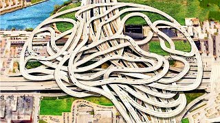 9 Crazy Roads You Should Never Drive On