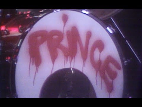 Prince - Dirty Mind (Official Music Video)