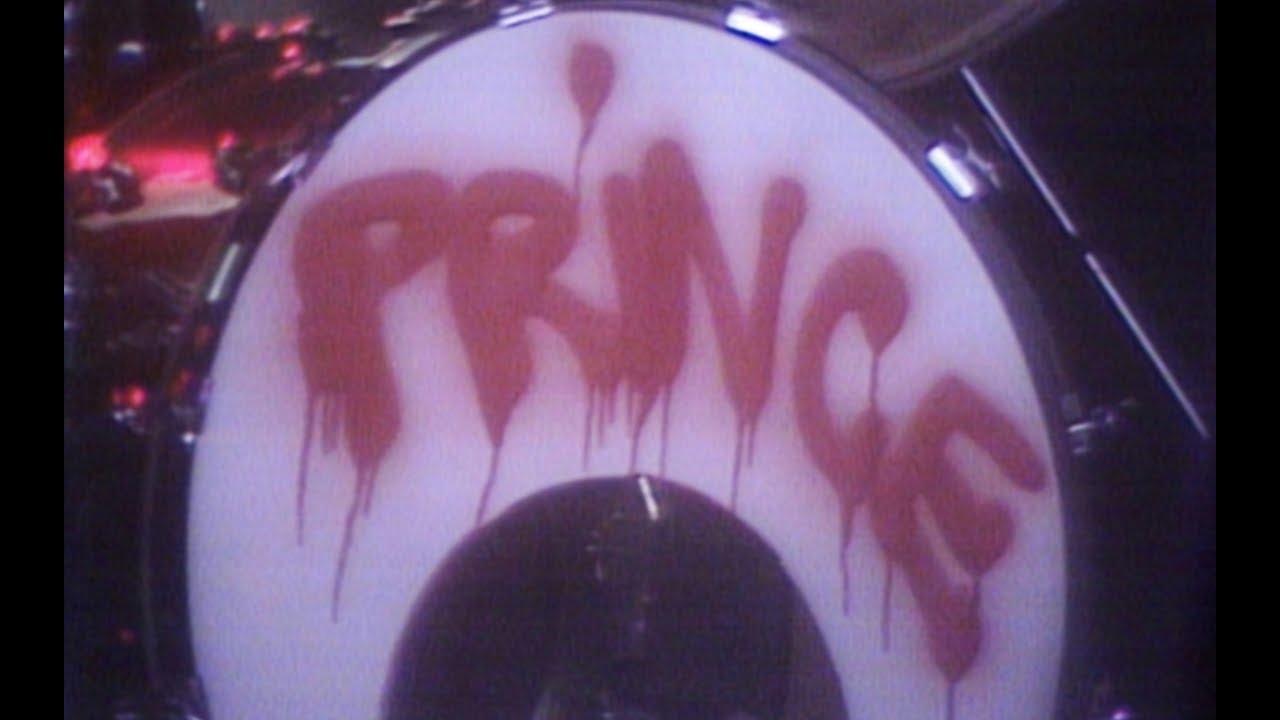 Every Single Video Prince Ever Made
