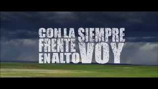 SIN TEMOR - POR INSTINTO (LYRIC VIDEO)