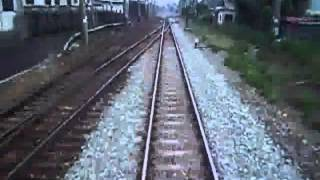 台鐵台中平面段影片(自強號、莒光號、復興號)
