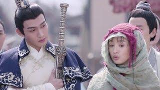 [Eng Sub] I Will Never Let You Go Trailer - Zhang Bin Bin cut