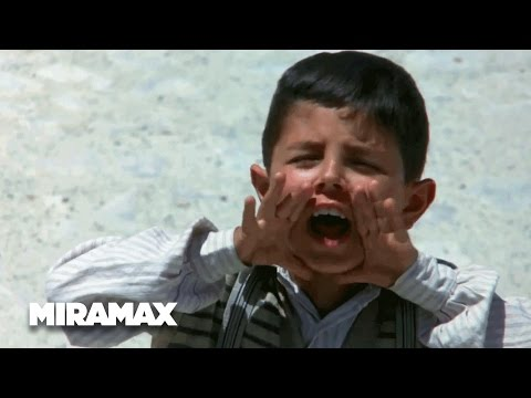 Cinema Paradiso  'The Northerners Get Lucky' HD  Philippe Noiret, Salvatore Cascio  MIRAMAX