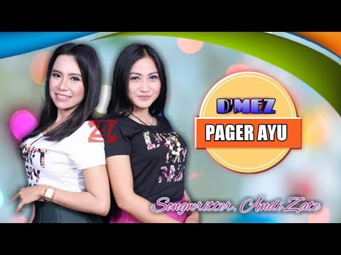 Denis Swara feat. Novi Listy - Pager Ayu [OFFICIAL]