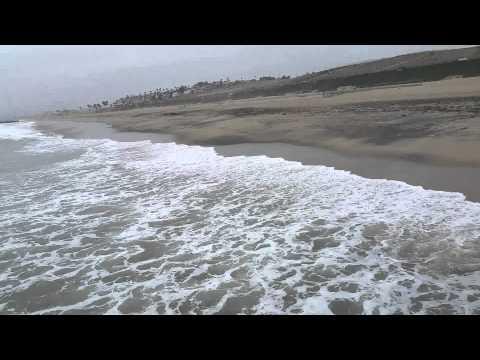 Los Angeles beach special