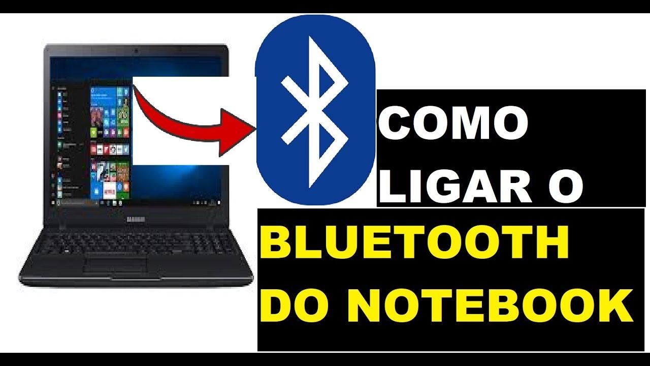 Como Ligar O Bluetooth Do Notebook Esse é O Melhor Jeito De Todos Você Precisa Ver Este Video Youtube