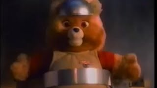 Video Mista Robear Talking Teddy Ruxpin (commercial parody) download MP3, 3GP, MP4, WEBM, AVI, FLV Juni 2018