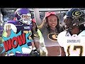 💥💥  Grambling State vs Prairie View A&M : SWAC Showdown - HBCU Football - Highlight Mix 2017