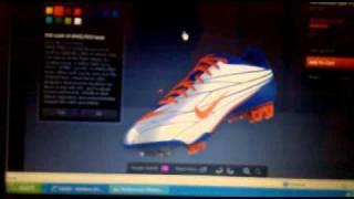 Nike Mercurial Vapor Nike ID