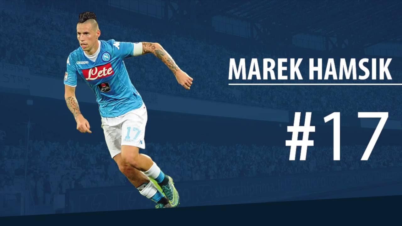 Intervista a marek hamsik youtube for Marek hamsik squadre attuali