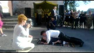 Свадьба 2ой день