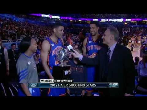Gametime: Haier Shooting Stars Champions